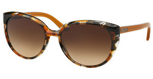 Ralph RA5161 115213 LIGHT BROWN GRADIENTYELLOW TORT