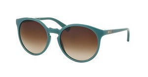 Ralph RA5162 609/13 BROWN GRADIENTTURQUOISE