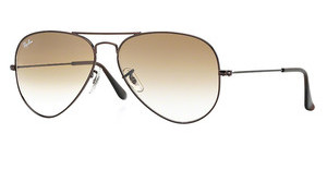 Ray-Ban RB3025 014/51 CRYSTAL BROWN GRADIENTBROWN