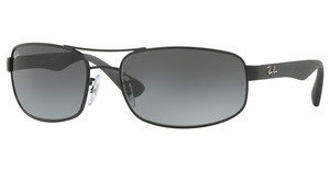 Ray-Ban RB3445 006/11 GRAY GRADIENTMATTE BLACK