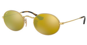 Ray-Ban RB3547N 001/93 GOLD FLASHGOLD