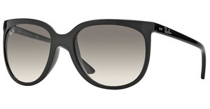 Ray-Ban RB4126 601/32 CRYSTAL GREY GRADIENTBLACK