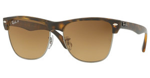 Ray-Ban RB4175 878/M2 BROWN GRADIENT BROWN - POLARDEMI GLOSS HAVANA