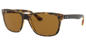 Ray-Ban RB4181 710/83 POLAR BROWNLIGHT HAVANA