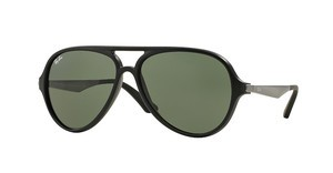 Ray-Ban RB4235 601S GREENMATTE BLACK