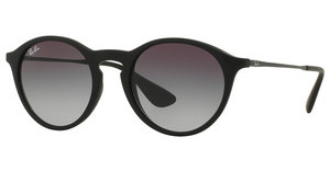 Ray-Ban RB4243 622/8G GREY GRADIENT DARK GREYRUBBER BLACK