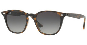 Ray-Ban RB4258 710/11 GREY GRADIENT DARK GREYHAVANA
