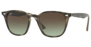 Ray-Ban RB4258 731/E8 HAVANA GREY