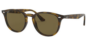Ray-Ban RB4259 710/73 BROWNSHINY HAVANA