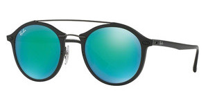 Ray-Ban RB4266 601S3R GREEN MIRRORMATTE BLACK
