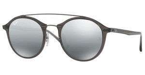 Ray-Ban RB4266 620088 GREY MIRROR SILVER GRADIENTGREY