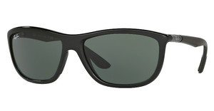 Ray-Ban RB8351 621971 DARK GREENBLACK