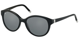 Rodenstock R7405 A sun protect - smoky grey - 85 %black