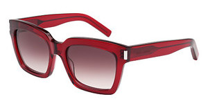 Saint Laurent BOLD 1 006 REDRED