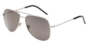 Saint Laurent CLASSIC 11 010 SMOKESILVER