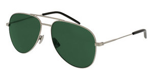 Saint Laurent CLASSIC 11 013 GREENSILVER