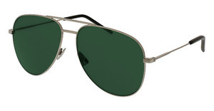 Saint Laurent CLASSIC 11 020 GREENSILVER