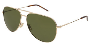 Saint Laurent CLASSIC 11 028 GREENGOLD