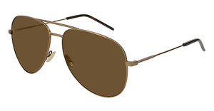 Saint Laurent CLASSIC 11 030 BROWNBRONZE