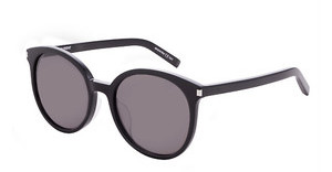 Saint Laurent CLASSIC 6/K 001 SMOKEBLACK