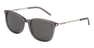 Saint Laurent SL 111 005 GREYGREY