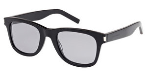 Saint Laurent SL 51 001 GREYBLACK