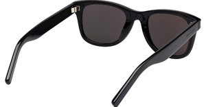 Saint Laurent SL 51 002 GREYBLACK, BLACK