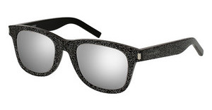 Saint Laurent SL 51 015 SILVERMULTICOLOR