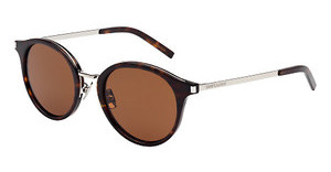 Saint Laurent SL 57 004 BRONZEAVANA