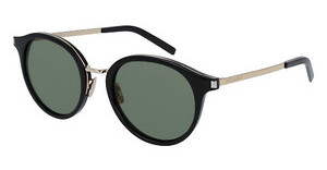Saint Laurent SL 57 007 GREENBLACK