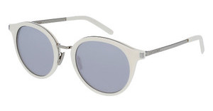 Saint Laurent SL 57 008 SILVERIVORY