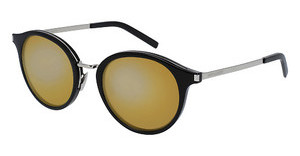 Saint Laurent SL 57 009 GOLDBLACK