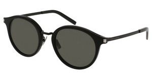 Saint Laurent SL 57 010 GREYBLACK