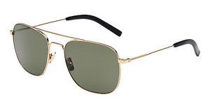 Saint Laurent SL 86 001 GREENGOLD