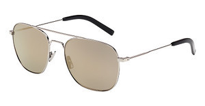 Saint Laurent SL 86 003 SILVERSILVER