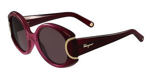 Salvatore Ferragamo SF811S SIGNATURE 605