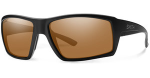 Smith CHALLIS 003/XE ORANGE PZ CPMTT BLACK