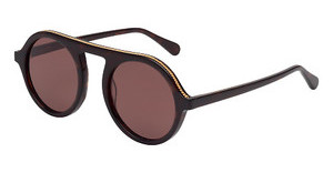 Stella McCartney SC0031S 002 BROWNAVANA