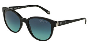 Tiffany TF4109 80019S BLUE GRADIENTBLACK
