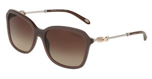Tiffany TF4128B 82103B BROWN GRADIENTPEARL BROWN
