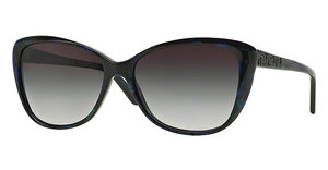 Versace VE4264B 51278G GREY GRADIENTMARBLED BLACK/GREEN/BLUE