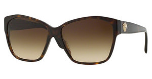 Versace VE4277 108/13 BROWN GRADIENTHAVANA