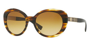 Versace VE4318 52022L YELLOW GRADIENTSTRIPED HAVANA