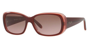 Vogue VO2606S 244914 VIOLET GRADIENT BROWNTOP BORDEAUX/OPAL PINK