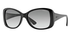 Vogue VO2843S W44/11 GRAY GRADIENTBLACK