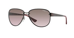 Vogue VO3908S 934/14 PINK GRADIENTBROWN