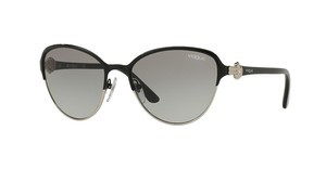 Vogue VO4012S 352/11 GREY GRADIENTBLACK/SILVER