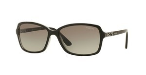 Vogue VO5031S 238511 GREY GRADIENTTOP MATTE BLACK/GREY TRANSP