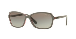 Vogue VO5031S 239011 GREY GRADIENTTOP LIGHT GREY/PINK