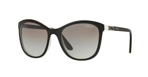 Vogue VO5033S 238911 GREY GRADIENTTOP MATTE BLACK/WHITE